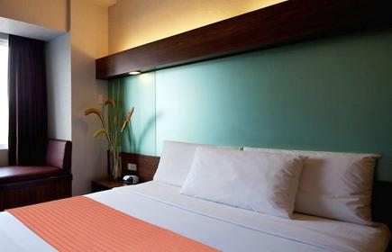 Microtel Inn & Suites By Wyndham General Santos