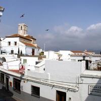 Hotel Avenida Tropical Casco Antiguo