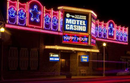 Jailhouse Motel and Casino