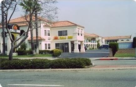 Cali Inn
