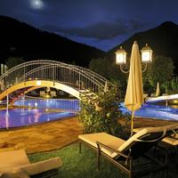 Verwöhnhotel Berghof Wellness-Naturgarten