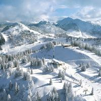 Verwöhnhotel Berghof Skifahren im Alpendorf