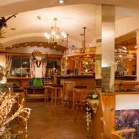 Verwöhnhotel Berghof Hotel Lounge