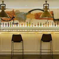 H10 Conquistador Hotel Bar