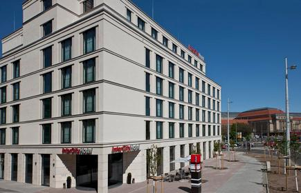 Intercityhotel Leipzig
