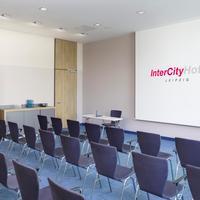 InterCityHotel Leipzig Konferenzraum