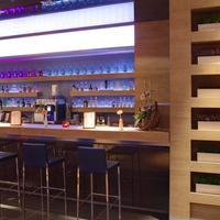 InterCityHotel Leipzig IntercityHotel Leipzig, Germany - BarLounge
