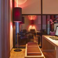 InterCityHotel Leipzig IntercityHotel Leipzig, Germany - Internet Corner
