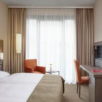 InterCityHotel Leipzig IntercityHotel Leipzig, Germany - Standard Room