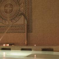 Fontecruz Toledo Indoor Spa Tub