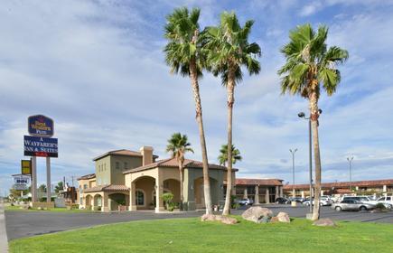 Best Western Plus A Wayfarer's Inn and Suites