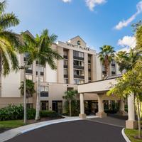 Hyatt Place Ft. Lauderdale Plantation Featured Image