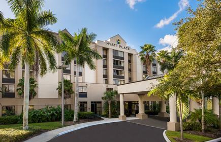 Hyatt Place Ft. Lauderdale Plantation