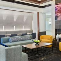 Hyatt Place Ft. Lauderdale Plantation Lobby Lounge