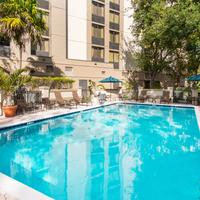 Hyatt Place Ft. Lauderdale Plantation Outdoor Pool