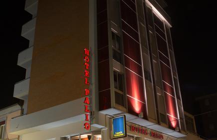 Hotel Palio Asti