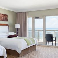 JW Marriott Marco Island Beach Resort Guest room