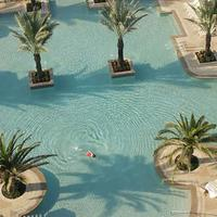 JW Marriott Marco Island Beach Resort Health club