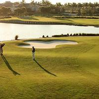 JW Marriott Marco Island Beach Resort Golf course