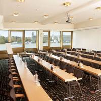 Diehl's Hotel Meeting room