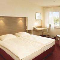 Diehl's Hotel Guest room