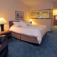 Shilo Inn Suites - Twin Falls Guestroom
