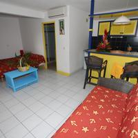 LA Maison Creole