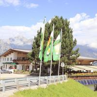 Hotel Zum Senner Zillertal - Adults only Property Grounds