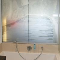Hotel Zum Senner Zillertal - Adults only Bathroom