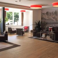 Hotel Zum Senner Zillertal - Adults only Lobby Sitting Area