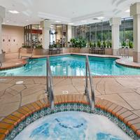 Embassy Suites by Hilton Walnut Creek Pool