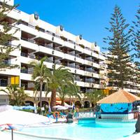Hotel Rey Carlos Featured Image