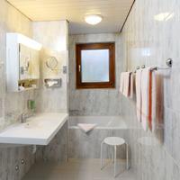Hotel Meierhof Bathroom