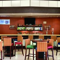Hilton Trinidad & Conference Centre Bar/Lounge