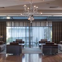 Galaxy Hotel Iraklio Lobby Sitting Area