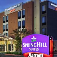 SpringHill Suites by Marriott Irvine John Wayne Airport Orange County Exterior
