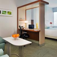 SpringHill Suites by Marriott Irvine John Wayne Airport Orange County Guest room
