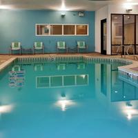 SpringHill Suites by Marriott Irvine John Wayne Airport Orange County Health club
