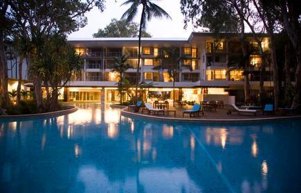 Imagine Drift Palm Cove