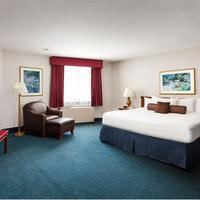 Valley Forge Casino Resort - Casino Tower Guestroom