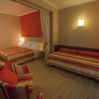 Park Hotel I Lecci Guestroom