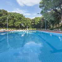 Park Hotel I Lecci Outdoor Pool