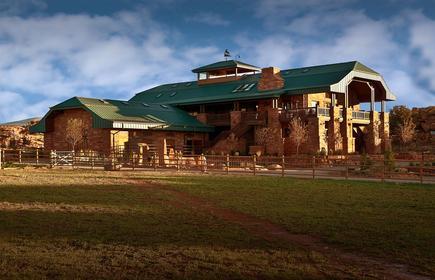 Cougar Ridge Lodge