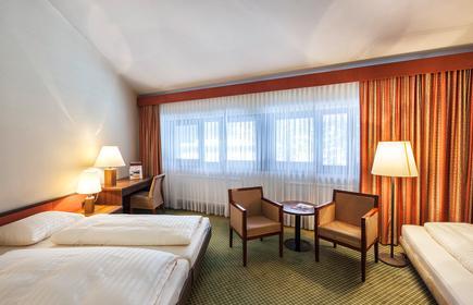 Landzeit Motor-Hotel Angath