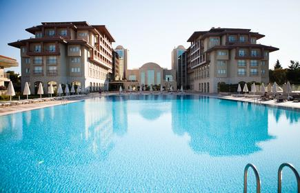 Radisson Blu Resort & Spa, Cesme