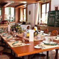 Best Western Plus BierKulturHotel Schwanen Restaurant