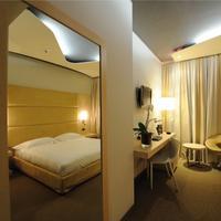 Hotel Expo Verona Guest room