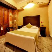 Hotel Casantica Standard room