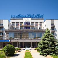 Marins Park Hotel Hotel Front