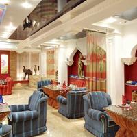 Marins Park Hotel Restaurant